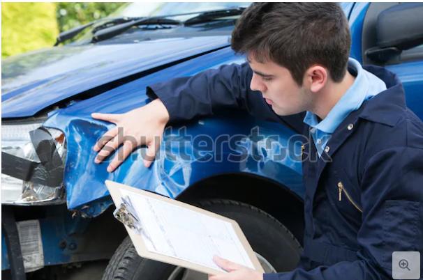 Pompano Beach Honda Auto Body Repair