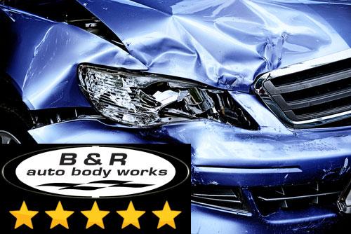 Auto Body Car Repair Pompano Beach — 5 Star Reviews